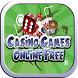 Casino Games Online Free by RIOYOPLAY