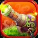 Monster Defense by Zonmob Tech., JSC