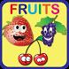 Fruits For Preschool Kids by GameNICA