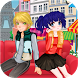 Ladybug And Chat Noir Dress up by MediApps Std