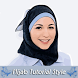 Hijab Tutorial Style by Top Wallpapers HD