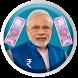 Modi Keynote scanner 2016 by zustapps