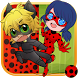 Ladybug & Chat Noir Adventure by MediApps Std