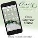 Clovis Chamber Mobile by Mark Blackney