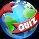 Geography Quiz Game by Quiz Corner