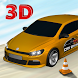 Car Driving Parking School 3D by White Sand - 3D Games Studio