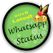 2018 All Whatsap Status & Best Whatsap Status by TeamGolden