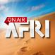 Afri Radio by MediaStreaming