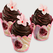 Cake recipes topping by appmandzo