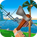 Pirate Craft Island Survival by Pixel Island