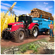Heavy Duty Tractor Cargo Transport 3D by Inspire Gamers