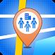 Employee - Tracking employee. by CoreModeling