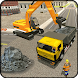Mega Road Builder 2018: Road Construction Games