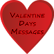 Valentine Days Messages Msgs by Raju Apps 2015