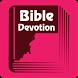 Bible Devotion by Watchdis Prayers