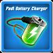 Fast Battery Charger by Stranger Foto Ltd