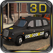 English Cab 3D Parking by Jellycs