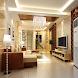 Desain Interior Ruangan by Kim Oke