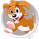 My Dogs Puzzle Game by pat apps