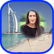 Beach Photo Editor by Rabia Riaz
