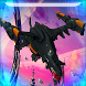 Space racing 3d game Riders by Bandrex Studio