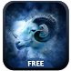 Aries Sign Theme by Amazing Keyboard Themes