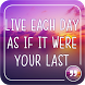 Motivational Quotes by sprüche-app.de - Status Spruchbilder Glückwünsche