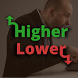 Higher Or Lower: A Quiz Game by Dawn Pirates Games