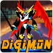 Cheat Digimon Rumble Arena 2 by Claudiaa