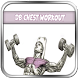 Dumbbell Chest Workout by Planet Of Apps