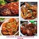 Various Fish Recipes by dikiriswanto