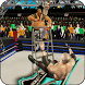 Ladder Match: World Tag Wrestling Tournament 2k18 by Future Action Games