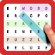 Search a Word Puzzle: Free by Kapow Lab