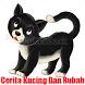 Cerita Kucing Dan Rubah Licik by iwan develop