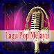 Lagu Pop Melayu Nostalgia