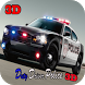Duty Driver Police 3D by Best App Free 3D