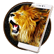 Beast King Lion 2D Theme by creative 3D Themes