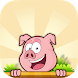 Pig Rescue Bubble Shooter