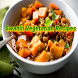 Swahili Vegetarian Recipes by Joey Morque