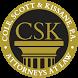 CSK Legal App by TECKpert