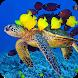 Aquarium Wallpaper by WallpapersCompany