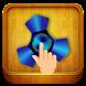 Fidget Spinner by Juan B and Juan H Android Development