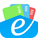 Eventure Gift Card Wallet by Eventure Interactive Inc