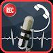 ضبط مکالمه حرفه ای by Persan App