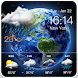 Loal Weather Now & Forecast by Weather Widget Theme Dev Team