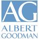Albert Goodman by Crosby Associates Ltd