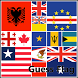 PICS QUIZ - Guess Flag by Word History Timeline for Free