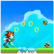 Super Soni Runners Adventure Free by Unfollow
