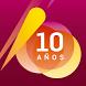 10 años Raffo en Hematología by Flyering S.A.