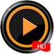2018 Video Player - HD Video Player 2018 by Florence Media Apps